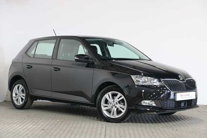 SKODA Fabia Hatch SE 1.0 MPI 75 PS 5G Man
